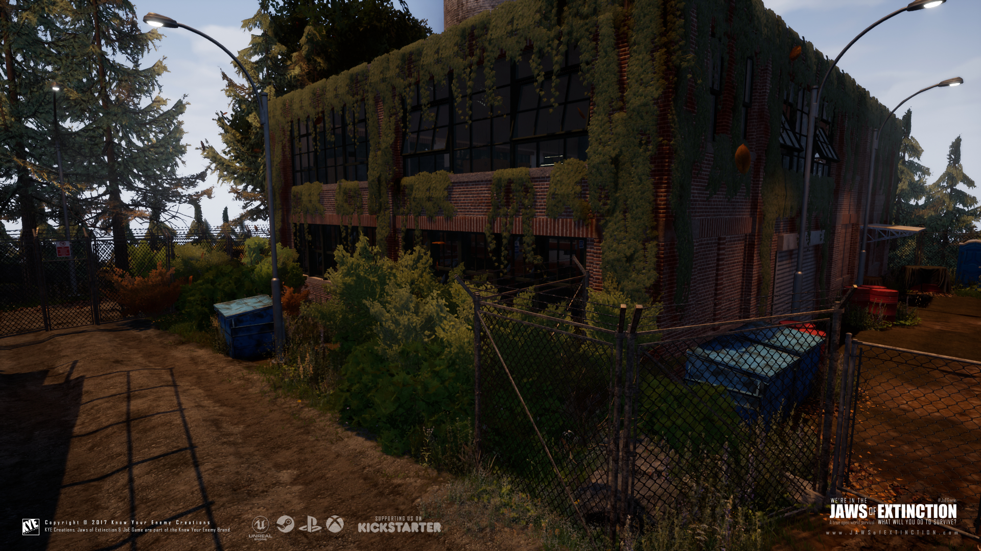 Prologue - Warehouse complete look 003